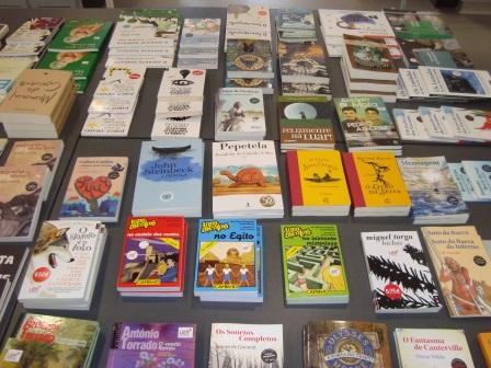 livros feira do livro 2016