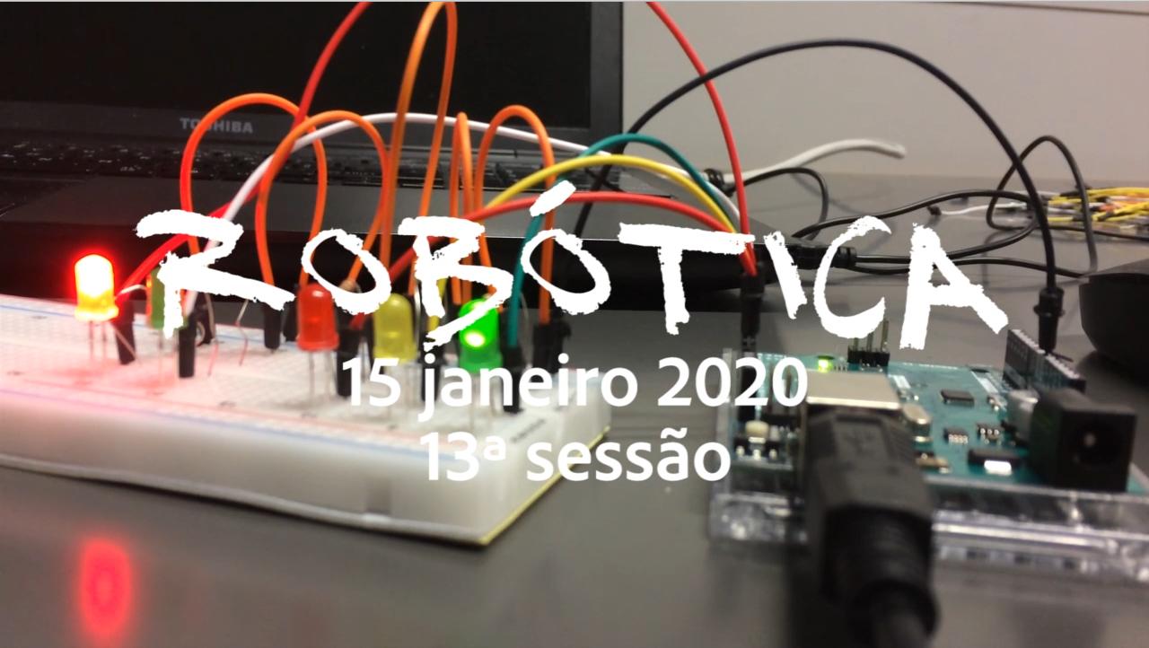 Projeto Arduino – Semáforo