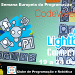 Resumo da competição LightBot