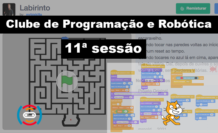11ª sessão do CPR