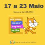 Semana do Scratch – Sabias que?