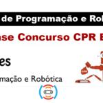 Participação na 2ª Fase do Concurso CPR ERTE