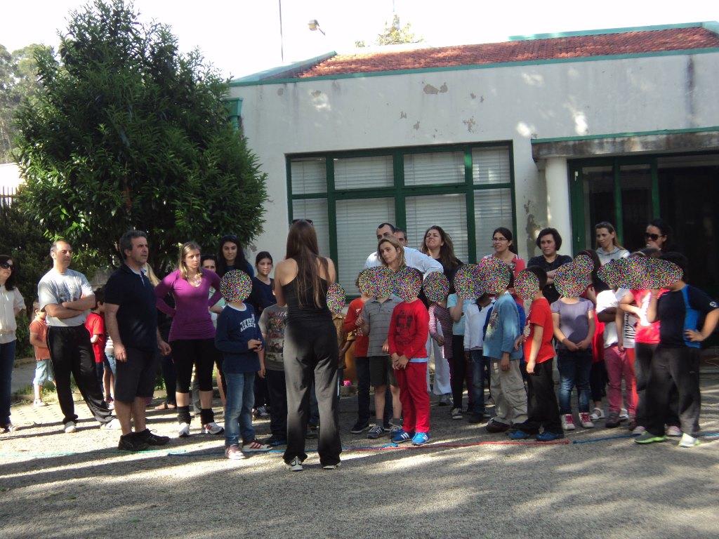 Festa do dia mundial da criança